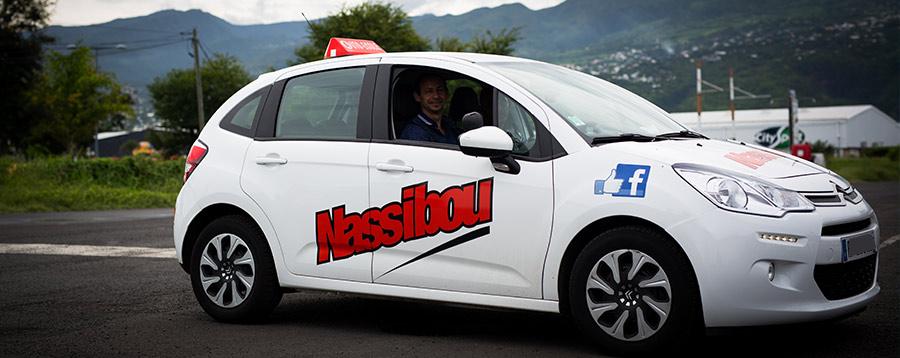 formation adaptée qui vous permettra d'obtenir le permis de conduire à Saint-Paul | Nassibou Auto-École et Centre de Formation