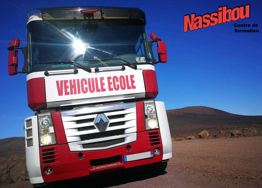 Formation transport routier 02: se former au transport de marchandises et de voyageurs | Nassibou Auto-École et Centre de Formation
